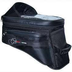 Oxford Q20R Lifetime Tank Bag Adventure Quick Release WP - 20 litres
