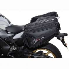 Oxford P50R Lifetime Panniers 50 Litres WP - All Colours