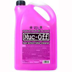 Muc-Off Nano Gel Concentrate 5L - Pink