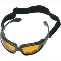 Bobster GXR Sunglasses Goggles - Amber