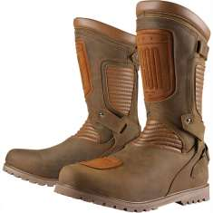 Icon 1000 Prep Boots WP - Brown