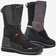 Rev It! Discovery H2O Boots WP - Black