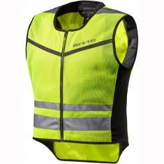 Rev'It! Athos 2 Air Safety Vest EN471 - Yellow