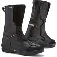 Rev It! Compass H2O Boots WP - Black