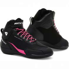 Rev It! G-Force H2O Ladies Shoes WP - Black Pink