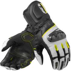 Rev It! RSR 3 Gloves - Black Yellow