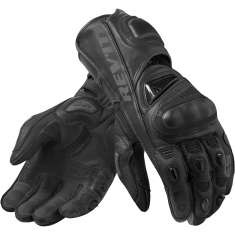 Rev It! Jerez 3 Gloves - Black