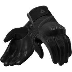 Rev It! Mosca Gloves Mens - Black
