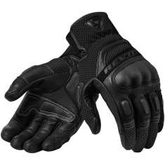 Rev It! Dirt 3 Gloves - Black