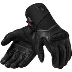Rev It! Summit 3 Gloves WP - Black