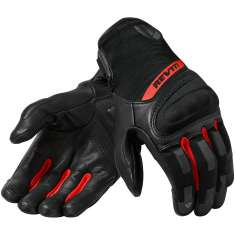 Rev It! Striker 3 Gloves - Black Red