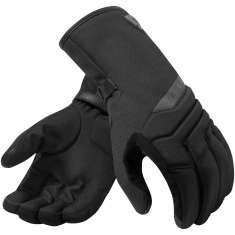 Rev It! Upton Gloves WP - Black