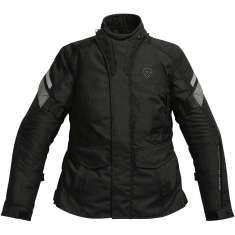 Rev It! Indigo Jacket Ladies WP - Black Silver