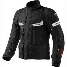 Rev It! Defender Pro Jacket GTX - Black