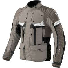 Rev It! Defender Pro Jacket GTX - Tan Black