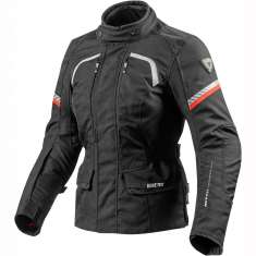 Rev'It! Neptune Jacket Ladies GTX - Black