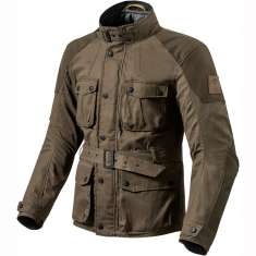 Rev'It! Zircon Jacket WP - Khaki