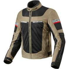 Rev It! Tornado 2 Jacket 2L WP - Stone