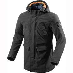 Rev It Williamsburg Jacket WP - Black