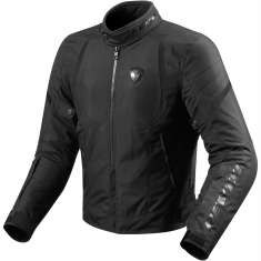Rev It! Jupiter 2 Jacket WP - Black