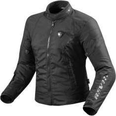 Rev It! Jupiter 2 Jacket Ladies WP - Black