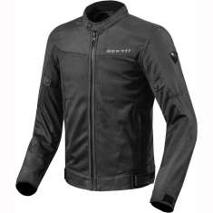 Rev It! Eclipse Jacket - Black
