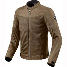Rev It! Eclipse Jacket - Brown