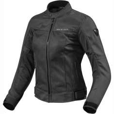 Rev It! Eclipse Jacket Ladies - Black