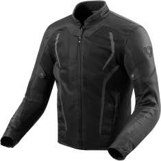 Rev It! GT-R Air 2 Jacket - Black