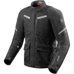 Rev It! Neptune 2 Jacket GTX - Black