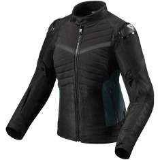 Rev It! Arc Jacket Ladies WP - Black