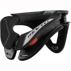 Rev It! Adventure Neck Brace - Black