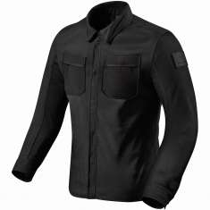 Rev It! Tracer Overshirt Air - Black