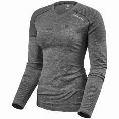 Rev It! Airborne Shirt LS Ladies - Grey