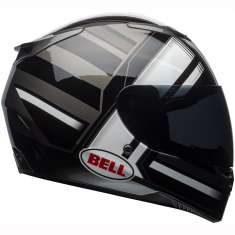 Bell RS-2 Tactical Helmet - Titanium White Black