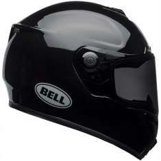 Bell SRT Solid Helmet - Black