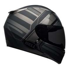 Bell RS-2 Tactical Helmet - Titanium Matt Black