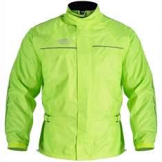 Oxford Rain Seal Jacket WP - Yellow Neon