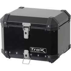 SW-Motech TraX EVO ALU-Box Top case 38L Black 41x34x33cms