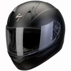Scorpion Exo 390 Helmet - Matt Black