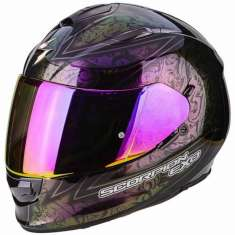 Scorpion Exo-510 Air Fantasy Helmet - Graphic