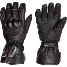 Rukka R-Star Gloves 2 in 1 GTX - Black