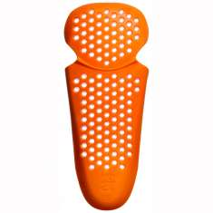 Rukka Knee Shin Armour D3O Mens - Orange
