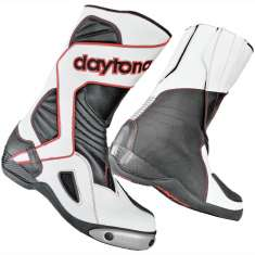 Daytona Voltex Boots GTX - Black White Red