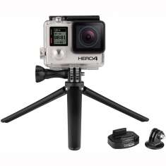 GoPro Tripod Mounts - Black
