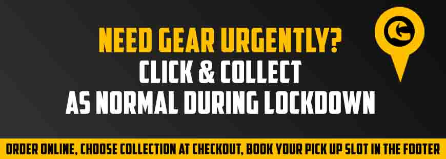 Click & Collect from Leatherhead, Surrey;